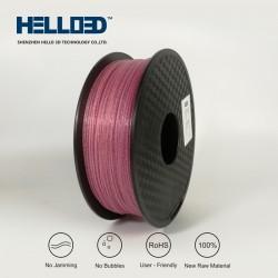 PLA shining pink