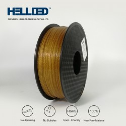 PLA  shining Gold