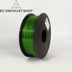 PLA Vert Translucide