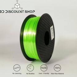 Vert silk