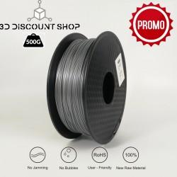 PLA Aluminium like 500g