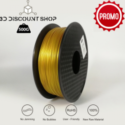 PLA Real Gold 500g