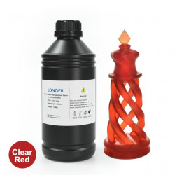 Longer 3D Résine 500g UV...