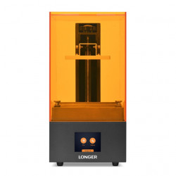 LONGER ORANGE 10 LCD SLA UV...